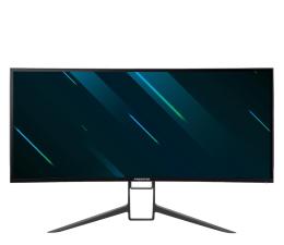 """Monitor LED 32"""" i większy Acer Predator X34GS czarny"""