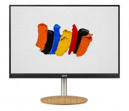 "Monitor LED 24"" Acer ConceptD CM2241W"