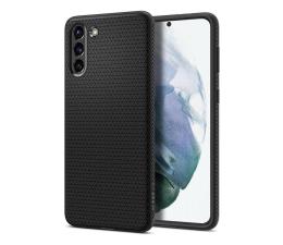Etui / obudowa na smartfona Spigen Liquid Air do Samsung Galaxy S21+ black