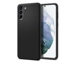 Etui / obudowa na smartfona Spigen Liquid Air do Samsung Galaxy S21 black