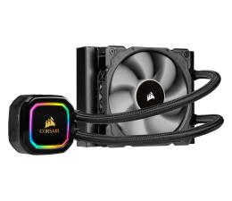Chłodzenie procesora Corsair iCUE H60i RGB PRO XT 120mm