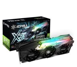 Karta graficzna NVIDIA Inno3D GeForce RTX 3090 iCHILL X3 24GB GDDR6X