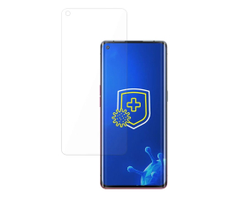Folia / szkło na smartfon 3mk SilverProtection+ do OPPO Reno 3 Pro