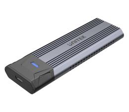 Obudowa dysku Unitek M.2 USB-C 3.1 Gen2 NVMe/SATA