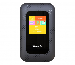 Modem Tenda 4G185 Wi-Fi b/g/n 3G/4G (LTE) 150Mbps