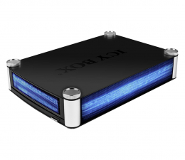 "Obudowa dysku ICY BOX USB 3.0 do dysku 3.5"" (eSATA)"