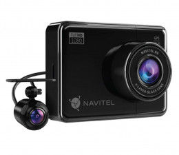 "Wideorejestrator Navitel R9 GPS Full HD/2,7""/170 DUAL"