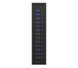 Hub USB ICY BOX HUB USB 3.0 - 13x USB 3.0