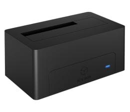 """Stacja dokująca do laptopa ICY BOX Stacja dokująca do dysku 2.5""""/3.5"""" (USB-C)"""