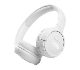 Słuchawki bezprzewodowe JBL Tune 510BT Białe