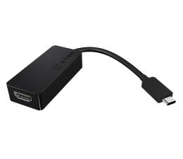Przejściówka ICY BOX Adapter USB-C - HDMI 4096x2160@60 Hz