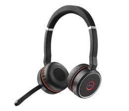 Słuchawki biurowe, callcenter Jabra Evolve 75 MS Stereo