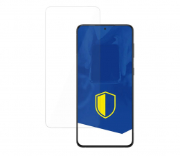 Folia / szkło na smartfon 3mk Szkło Flexible Glass do Samsung Galaxy S21
