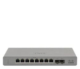 Switch Cisco Meraki Go GS110-8-HW-EU (8x1000Mbit, 2xSFP)