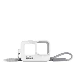 Etui na kamerę GoPro Silikonowe Etui do HERO9 Black białe