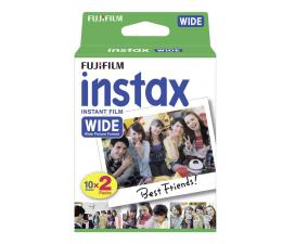 Wkład do aparatu Fujifilm Wkład Instax Wide 2x10 szt