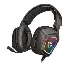 Słuchawki przewodowe Trust GXT 450 Blizz RGB 7.1