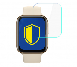 Folia ochronna na smartwatcha 3mk Watch Protection do OPPO Watch