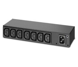 Power Distribution Unit (PDU) APC RACK PDU BASIC 0U/1U 15A/10A (8)C13