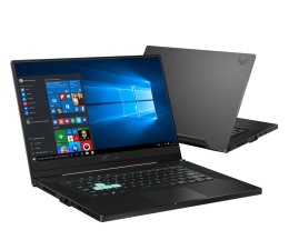 "Notebook / Laptop 15,6"" ASUS TUF Dash F15 i7-11370H/24GB/512/W10 RTX3070 144Hz"