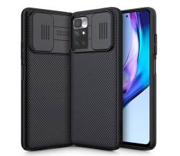 Etui / obudowa na smartfona Nillkin CamShield do Xiaomi Redmi 10 czarny