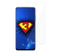 Folia / szkło na smartfon 3mk SilverProtection+ do Xiaomi Redmi 10