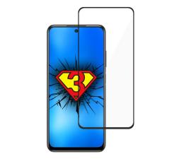 Folia / szkło na smartfon 3mk HardGlass MAX Lite do Xiaomi Redmi 10
