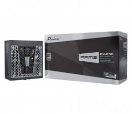 Zasilacz do komputera Seasonic Prime PX 850W 80 Plus Platinum
