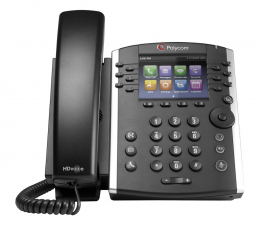 Telefon VoIP Poly VVX 401