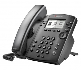 Telefon VoIP Poly VVX 311
