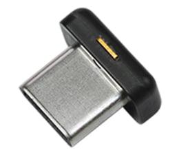 Klucz sprzętowy Yubico YubiKey 5C-nano
