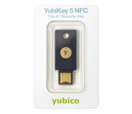 Klucz sprzętowy Yubico YubiKey 5 NFC