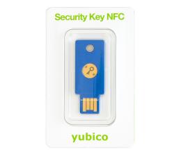 Klucz sprzętowy Yubico Security Key NFC by Yubico