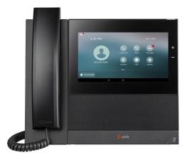 Telefon VoIP Poly CCX 600