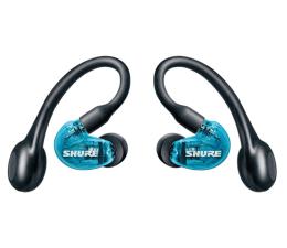 Słuchawki bezprzewodowe Shure Aonic 215 True Wireless Gen 2 niebieskie