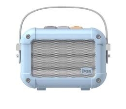 Głośnik przenośny Divoom Macchiato Niebieski