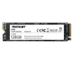 Dysk SSD Patriot 128GB M.2 PCIe NVMe P300