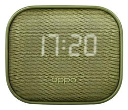 Głośnik przenośny OPPO Wireless Speaker green