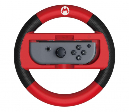 Kierownica do konsoli Hori Joy-Con Wheel Deluxe - Mario