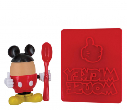 Kubek / pojemnik z gier Good Loot Podstawka na jajko Mickey Mouse
