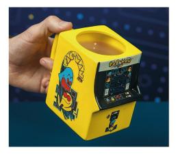 Kubek / pojemnik z gier Good Loot Kubek Pac-Man