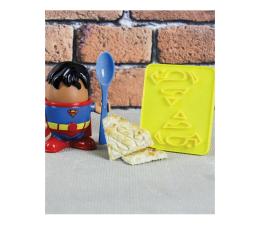 "Kubek / pojemnik z gier Good Loot Podstawka na jajko DC Comics ""Superman"""