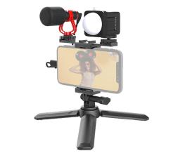Gimbal Moza Mirfak Smartphone Vlogging Kit