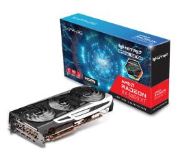 Karta graficzna AMD Sapphire Radeon RX 6800 XT SE NITRO+ 16GB GDDR6