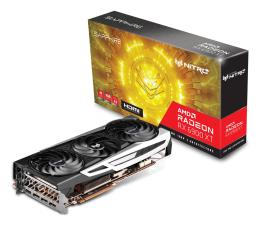 Karta graficzna AMD Sapphire Radeon RX 6900 XT NITRO+ 16GB GDDR6