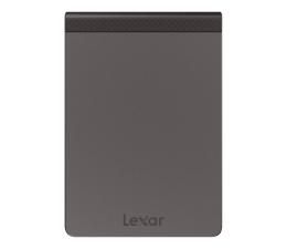 Dysk zewnętrzny SSD Lexar SL200 1TB USB-C Szary