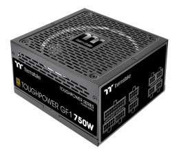 Zasilacz do komputera Thermaltake Toughpower GF1 750W 80 Plus Gold