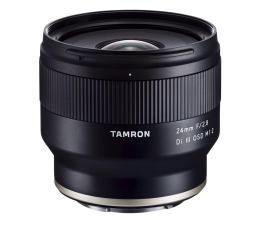 Obiektywy stałoogniskowy Tamron 24mm F2.8 Di III OSD M1:2 Sony FE
