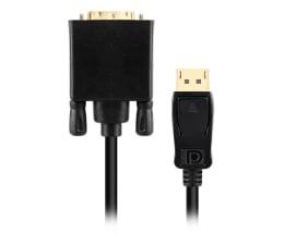 Kabel DisplayPort Silver Monkey Kabel DisplayPort - DVI 1.8m