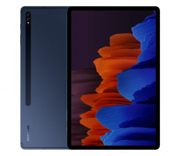 "Tablet 12"" Samsung Galaxy Tab S7+ 12,4"" T970 WiFi 8/256GB Mystic Navy"